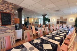 Hotel Le Relais des Champs, Hotely  Eugénie-les-Bains - big - 25