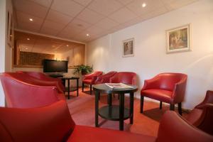 Hotel Le Relais des Champs, Hotely  Eugénie-les-Bains - big - 26