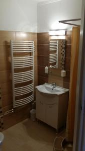 Aqua Apartman, Апартаменты  Дьюла - big - 47