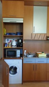 Aqua Apartman, Апартаменты  Дьюла - big - 25
