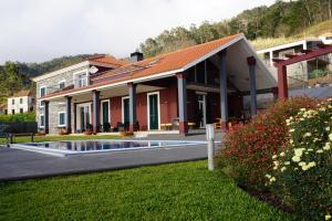 Арку-да-Кальета - Casa Caminho Verde