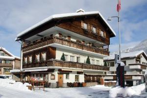 Savognin Hotels