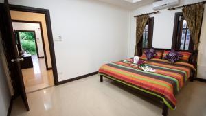 Aonang Family Pool Resort, Дома для отпуска  Ао Нанг Бич - big - 7