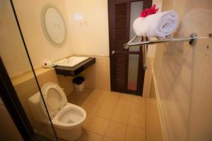 Aonang Family Pool Resort, Дома для отпуска  Ао Нанг Бич - big - 8