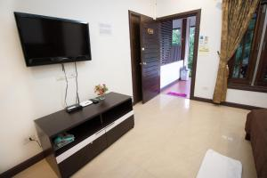 Aonang Family Pool Resort, Дома для отпуска  Ао Нанг Бич - big - 14