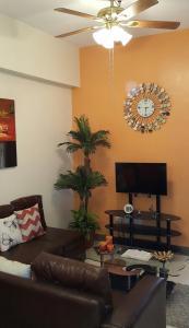 Chateau Elysee Condo Unit - Vendome, Apartments  Manila - big - 2