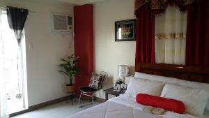 Chateau Elysee Condo Unit - Vendome, Apartmány  Manila - big - 4