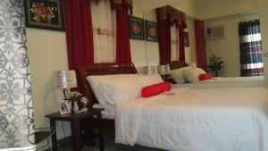 Chateau Elysee Condo Unit - Vendome, Apartmány  Manila - big - 6