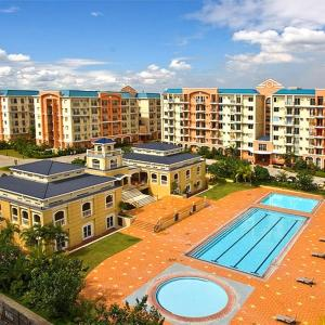 Chateau Elysee Condo Unit - Vendome, Апартаменты  Манила - big - 85