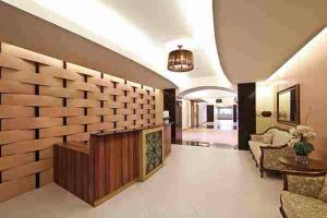 Chateau Elysee Condo Unit - Vendome, Apartmány  Manila - big - 84