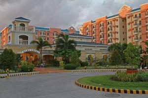 Chateau Elysee Condo Unit - Vendome, Apartmány  Manila - big - 7