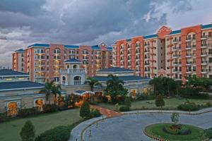 Chateau Elysee Condo Unit - Vendome, Apartments  Manila - big - 8