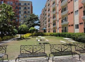 Chateau Elysee Condo Unit - Vendome, Apartments  Manila - big - 83