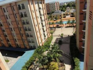 Chateau Elysee Condo Unit - Vendome, Apartments  Manila - big - 9