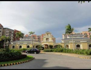 Chateau Elysee Condo Unit - Vendome, Apartmány  Manila - big - 78