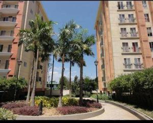 Chateau Elysee Condo Unit - Vendome, Apartmány  Manila - big - 77