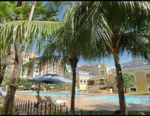Chateau Elysee Condo Unit - Vendome, Apartmány  Manila - big - 74