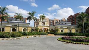 Chateau Elysee Condo Unit - Vendome, Apartmány  Manila - big - 11