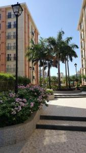 Chateau Elysee Condo Unit - Vendome, Apartments  Manila - big - 71