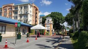 Chateau Elysee Condo Unit - Vendome, Apartmány  Manila - big - 70