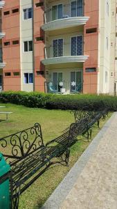 Chateau Elysee Condo Unit - Vendome, Apartments  Manila - big - 66