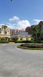 Chateau Elysee Condo Unit - Vendome, Apartments  Manila - big - 64