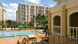 Chateau Elysee Condo Unit - Vendome, Apartments  Manila - big - 59