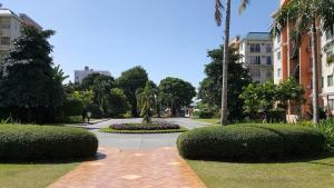 Chateau Elysee Condo Unit - Vendome, Apartments  Manila - big - 15