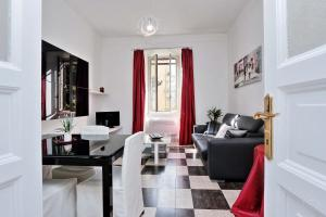 Residenza Faustina Apartment