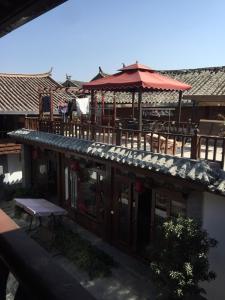 Qingyi Hostel
