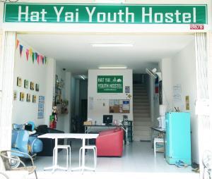 obrázek - Hat Yai Youth Hostel
