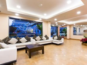 The Agate Pattaya Boutique Resort, Resorts  Pattaya South - big - 29