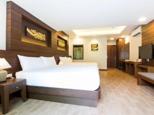 The Agate Pattaya Boutique Resort, Resorts  Pattaya South - big - 4