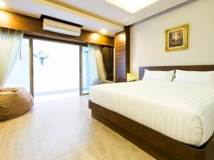 The Agate Pattaya Boutique Resort, Resorts  Pattaya South - big - 41