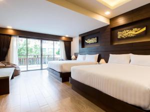 The Agate Pattaya Boutique Resort, Resorts  Pattaya South - big - 2