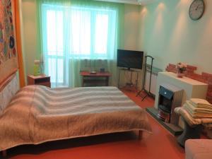 Мини-отель Уютное проживание - фото 17