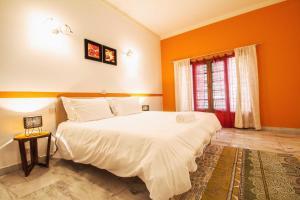 Anara Villa Service Apartments - Sainik Farm, Апартаменты  Нью-Дели - big - 19
