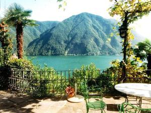 Barony Le Pergole - Lugano