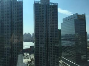(Shengang Apartment)