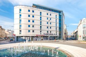 Appart'hôtel Hevea
