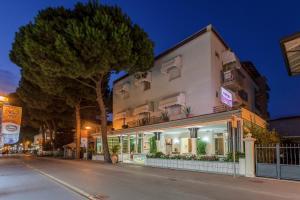 obrázek - Hotel Benvenuti