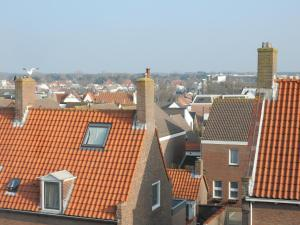 Huize Jacob(Zandvoort)