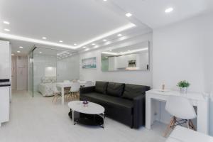 Мадрид - PYR Select Terraza de Salamanca