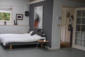 Atelier La Luna, Bed & Breakfast  Berkenwoude - big - 2