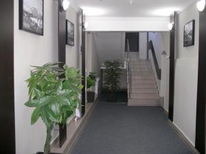 Отель Вятка - фото 11
