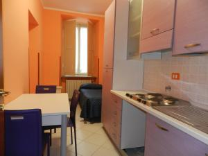 Residence Valdocco, Residence  Torino - big - 22