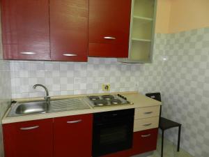 Residence Valdocco, Residence  Torino - big - 23