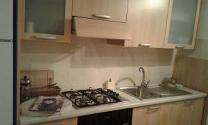 Casa Med Holiday Home, Ferienhäuser  Isolabona - big - 28