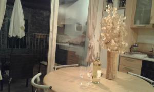 Casa Med Holiday Home, Ferienhäuser  Isolabona - big - 30