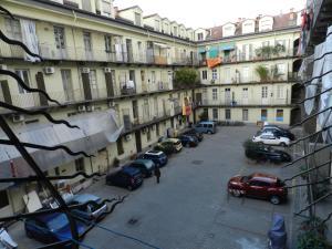 Residence Valdocco, Residence  Torino - big - 29
